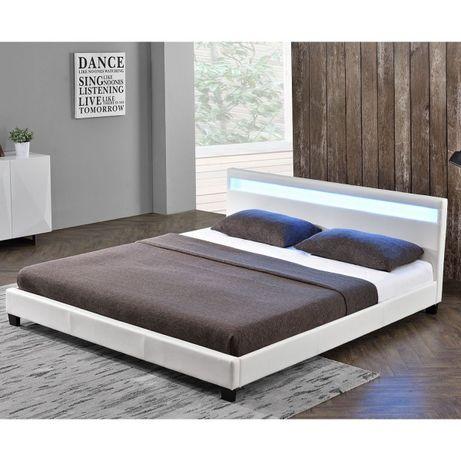 Łóżko tapicerowane 160 x 200 serii 900/910
