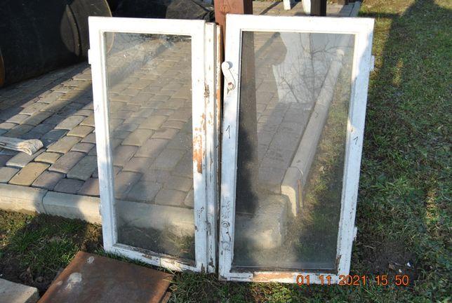 stare okno drewniane, bez ramy, prawe lub lewe