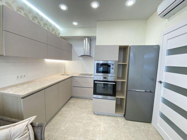 1к квартира в Жк 45 Жемчужине на ул.Каманина