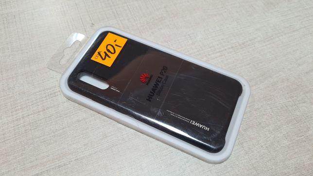 nowe Oryginalne Etui Huawei Silicon Case do Huawei P20