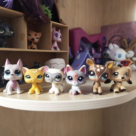 lps littlest pet shop