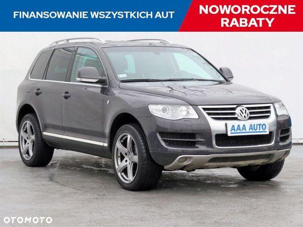 Volkswagen Touareg 3.0 V6 TDI, 221 KM, 4X4, Automat, Skóra, Navi, Xenon, Bi-Xenon,