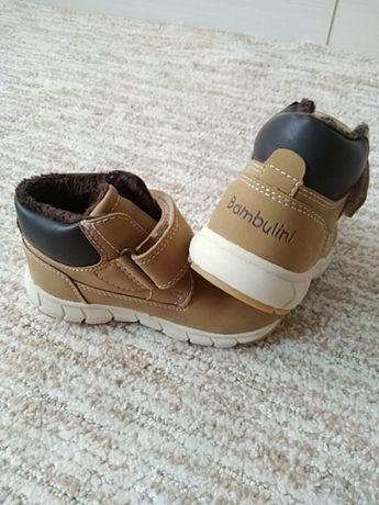 Демисезонне взуття
