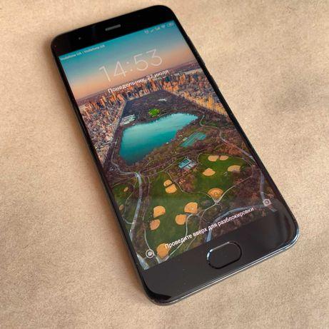 Продам Xiaomi Mi6 6/64 GB Black в отличном состоянии обмен на ноутбук