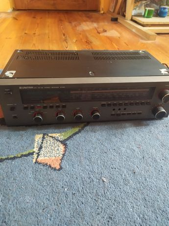 Gramofon unitra zrk fm-am stereo receiver at9115