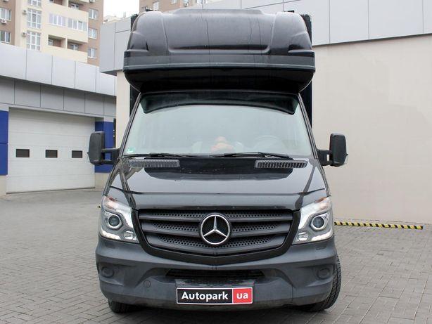 Продам Mercedes-Benz Sprinter 316 груз. 2014г. #23536