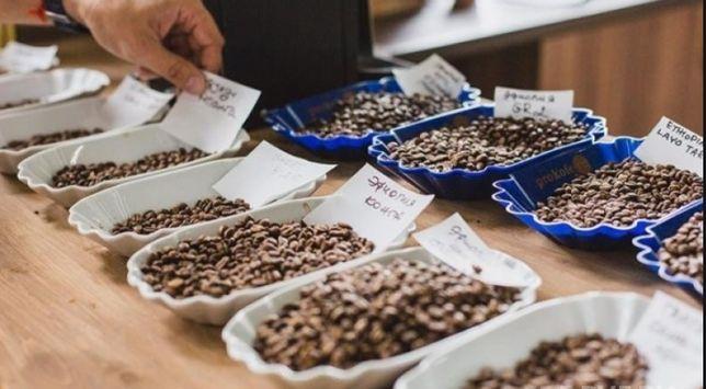 Кофе в зернах, молотый без ПЕРЕПЛАТ, из ПЕРВЫХ РУК! более 50 сортов!!!