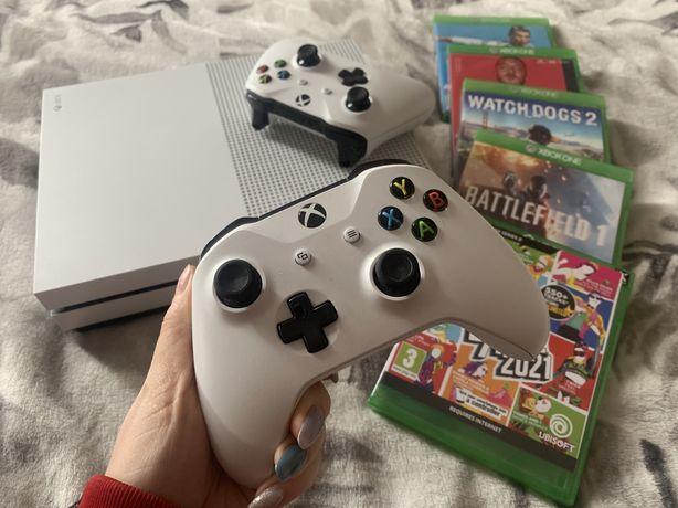 Xbox one S 1 TB idealna na prezent