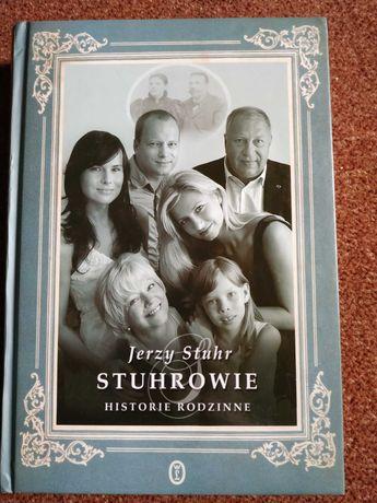 Stuhrowie - historie rodzinne - Jerzy Stuhr