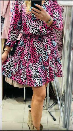 WYPRZEDAŻ sukienka POLSKI producent jakość premium