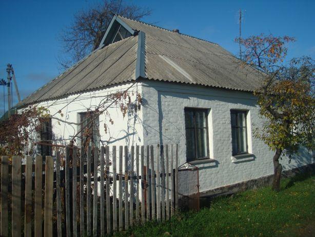 Продам дом или часть дома (обмен) с удобствами лес река электричка