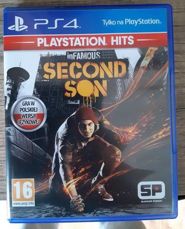 Gra PS4 w polskiej wersji językowej