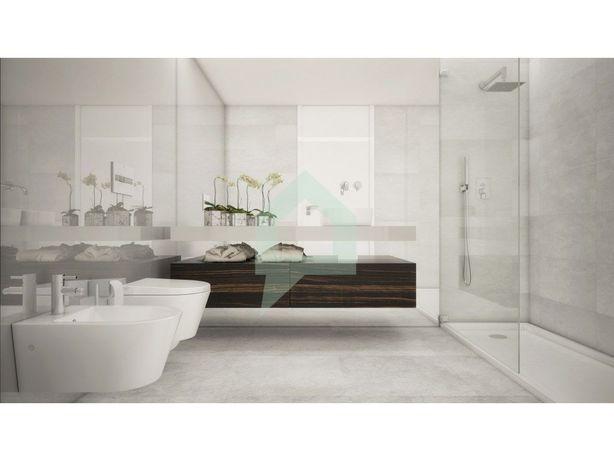Apartamento novo, 2 quartos, centro da cidade de Barcelos
