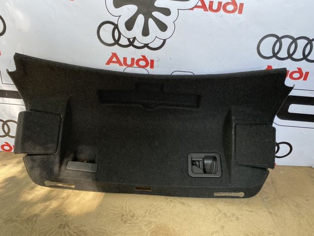 Карта крышки багажника Audi A4 B8 седан 8k5867975E
