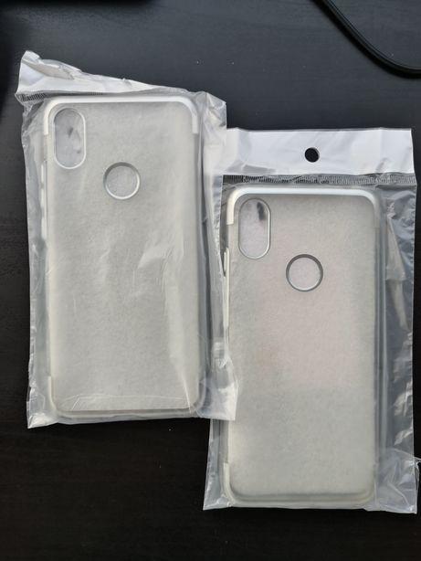 Capa Xiaomi Redmi S2