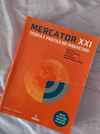 Mercator XXI marketing