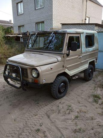 Продам ЛуАЗ 969 1991 года