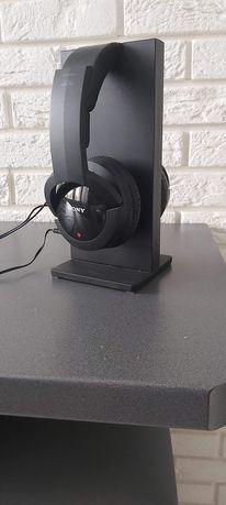 Słuchawki Sony bezprzewodowe
