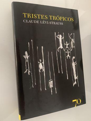 """""""Tristes Trópicos"""" de Lévi-Strauss"""