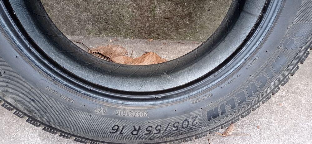 Michelin 205*55*16 Запорожье - изображение 1