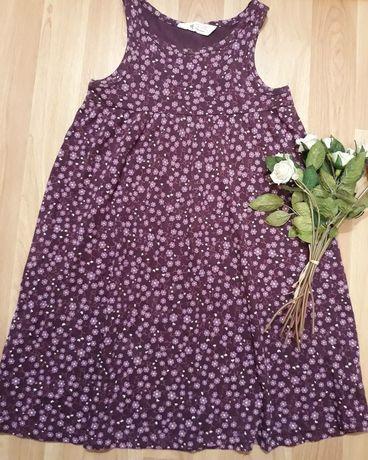 Платье трикотажное H&M