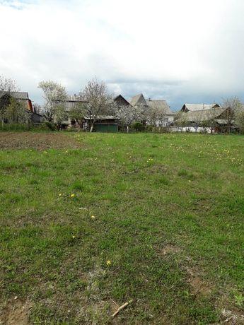 Продам земельну ділянку під забудову смт. Ланчин