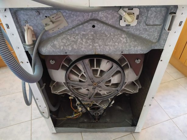 AEG lavamat 72730 update