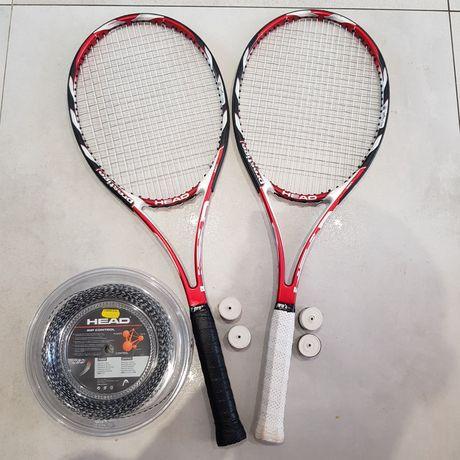 Rakieta tenisowa Head 600  prestige Mid  mickrogel