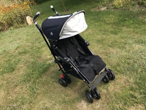 Wózek spacerowy Maclaren Techno XT