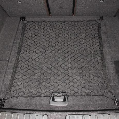 Rede elástica para mala de carro, bagageira multimarcas
