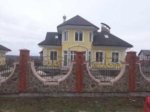 Без комиссии! Продажа уникального домовладения, с.Стоянка