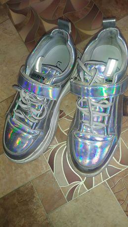 Невероятные кросовки