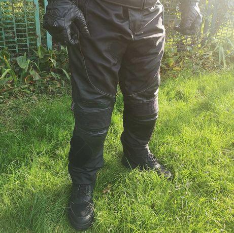 Spodnie motocyklowe RST r. 3xl