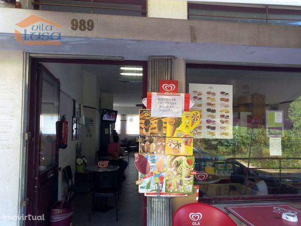 cafe snack bar Pedroso