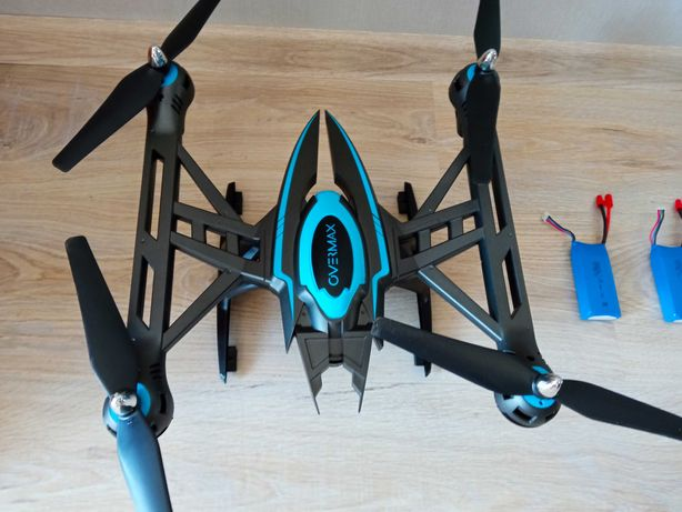 Dron Overmax X Bee drone 7.2 fpv