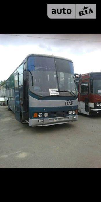 Продам автобус Daf Харьков - изображение 1