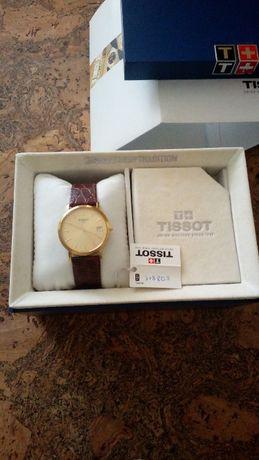 Тиссот Швейцарские Часы Tissot