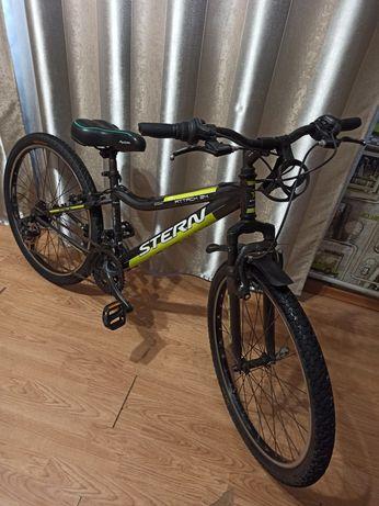 Велосипед Stern Attack 24 цена до конца сентября