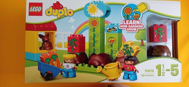 Lego Duplo.Мой первый сад.10819 Оригинал. Состояние идеальное!