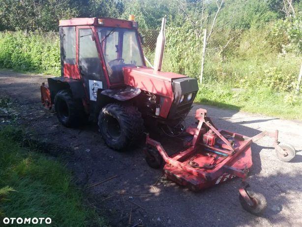 Traktorek, ciągnik ogrodniczy, rolniczy, sadowniczy MT8.150-32