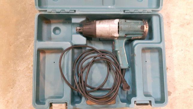 Klucz udarowy  elektryczny zakrętarka Makita 6906