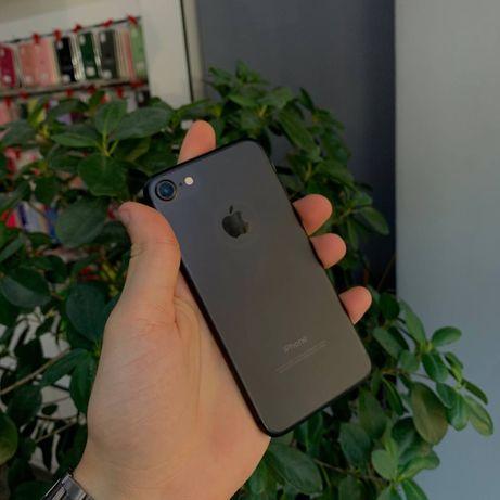iPhone 7 32/128GB(купити/айфон/гарантія/магазин/телефон/оригінал)