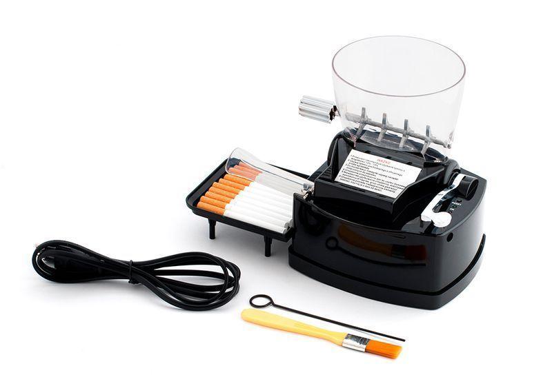 C77 NABIJARKA TŁOKOWA maszynka do papierosów NORMAL / FUMARE
