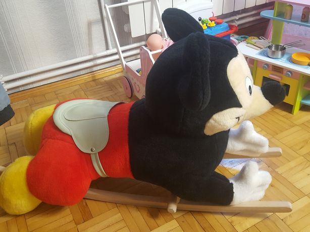 Miki bujak praktycznie nowy