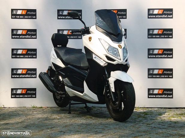 Znen GOES T-MAX