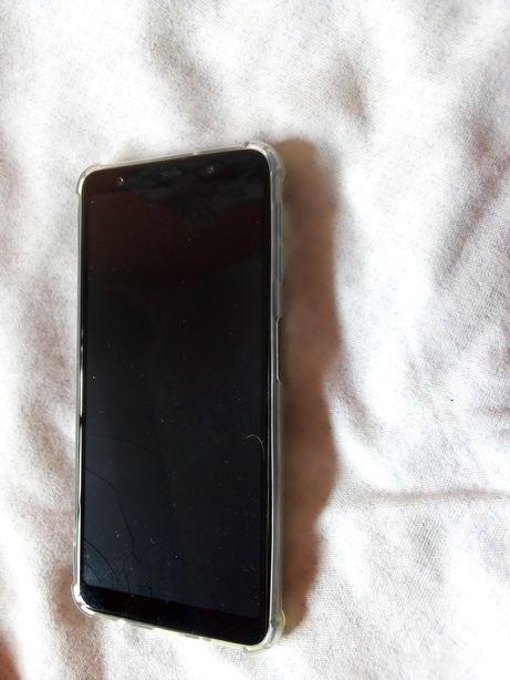 Samsung A7 para peças