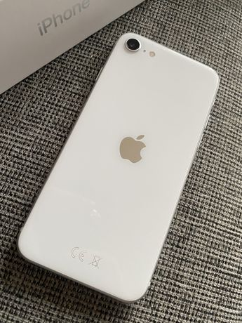 iPhone SE 2 64 GB Nowy Gwarancja!