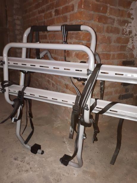 Bagażnik samochodowy na 2 rowery Padova 2