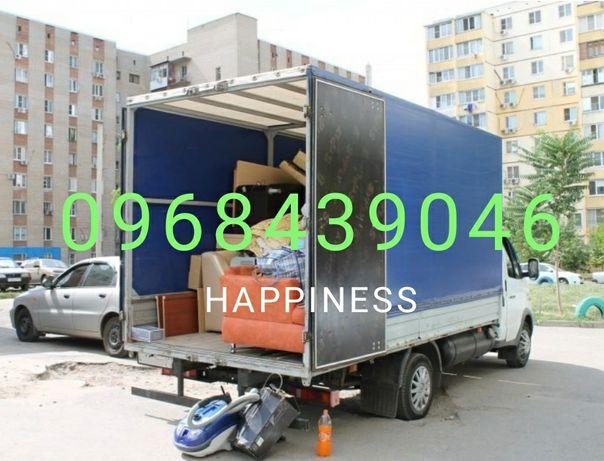 Вантажні перевезення, грузоперевозки, доставка газель