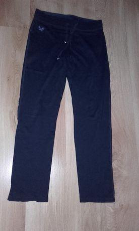 spodnie dresowe bawełniane 40